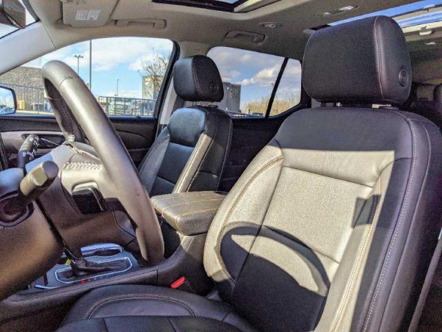 2019 Chevrolet Traverse LT True North  |2 YEARS / 40,000KMS EXTENDED POWERTRAIN WARRANTY