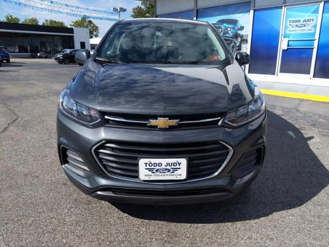 2019 Chevrolet Trax AWD 4dr LS