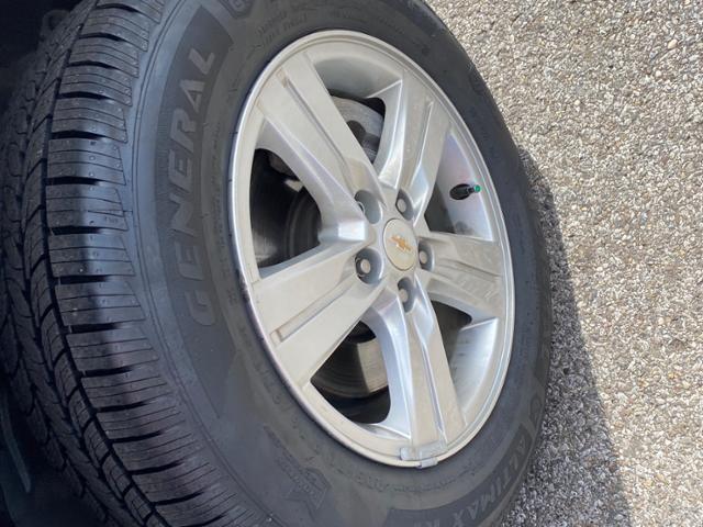 2019 Chevrolet Trax AWD 4dr LS