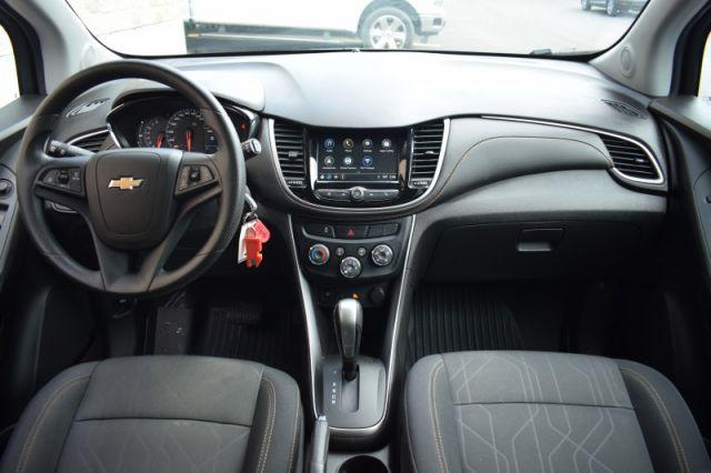2019 Chevrolet Trax LT  | AWD | APPLE CARPLAY | BACKUP CAM |