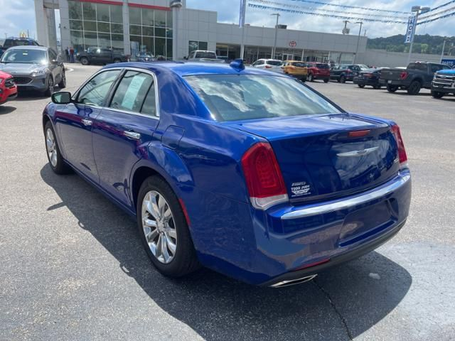 2019 Chrysler 300 Limited AWD