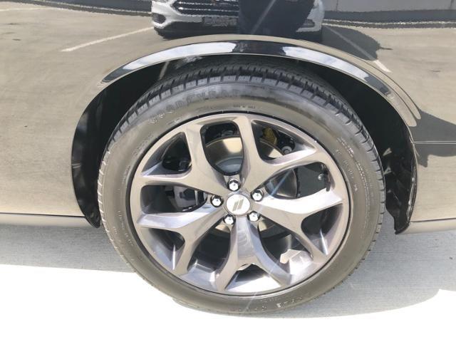 2019 Dodge Challenger R/T RWD