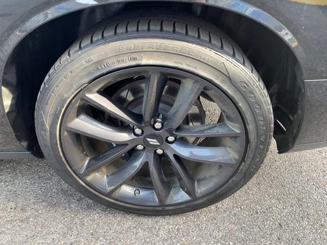 2019 Dodge Challenger R/T Scat Pack RWD