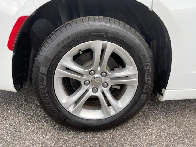 2019 Dodge Charger SXT RWD