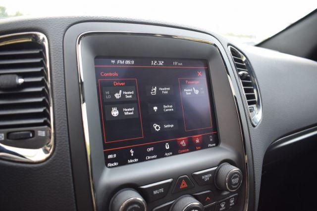 2019 Dodge Durango R/T    AWD   3RD ROW