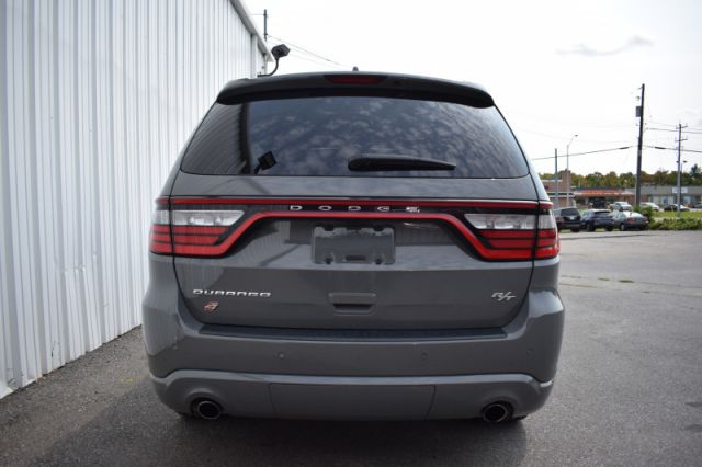 2019 Dodge Durango R/T  | AWD | 3RD ROW