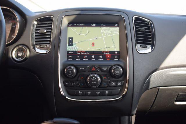 2019 Dodge Durango R/T  | AWD| 3RD ROW