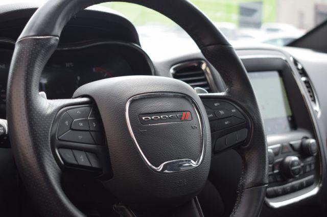 2019 Dodge Durango R/T  - Leather Seats -  Cooled Seats