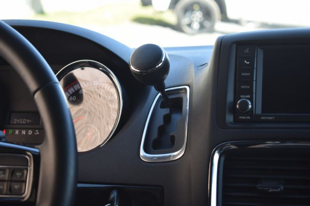 2019 Dodge Grand Caravan SXT Premium Plus  | DVD PLAYER | DUAL CLIMATE |