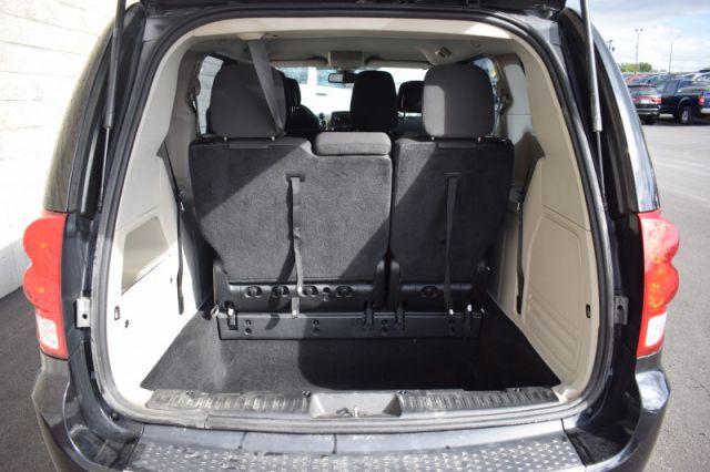 2019 Dodge Grand Caravan Canada Value Package    DUAL CLIMATE  