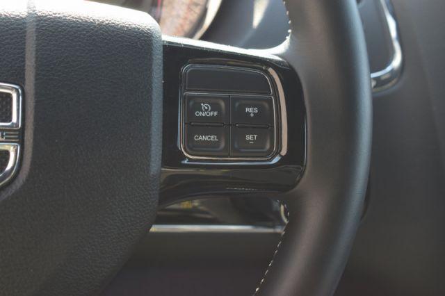 2019 Dodge Grand Caravan SXT Premium Plus  | LEATHER | DUAL CLIMATE |
