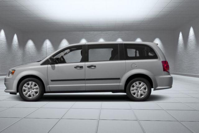 2019 Dodge Grand Caravan SXT Premium Plus  Back Up Cam, Power Group, Rear Air!