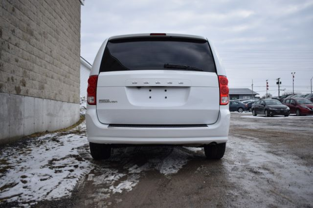 2019 Dodge Grand Caravan Canada Value Package  | 3RD ROW | DUAL CLIMATE