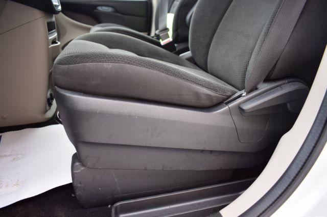 2019 Dodge Grand Caravan Canada Value Package  | 3RD ROW | DUAL CLIMATE