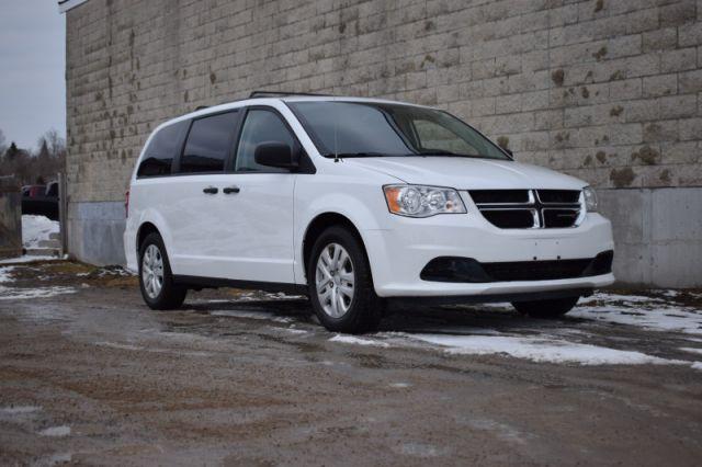 2019 Dodge Grand Caravan Canada Value Package  | 3RD ROW | DUAL CLIMATE |