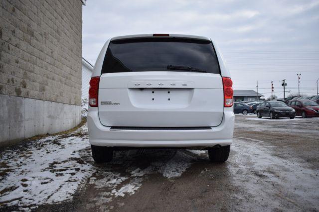 2019 Dodge Grand Caravan Canada Value Package    3RD ROW   DUAL CLIMATE  