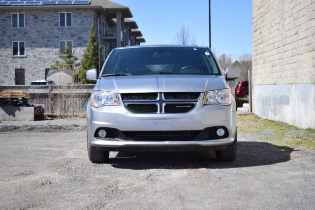2019 Dodge Grand Caravan SXT Premium Plus  | LEATHER | DVD PLAYER |