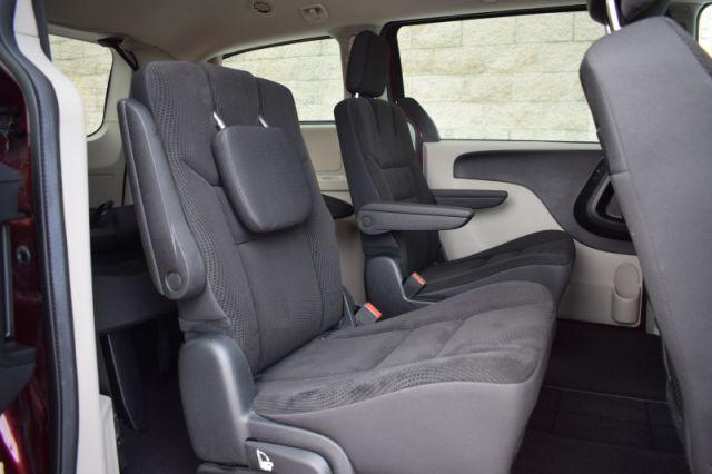 2019 Dodge Grand Caravan SXT  | REAR CLIMATE CONTROL | DUAL CLIMATE CONTROL