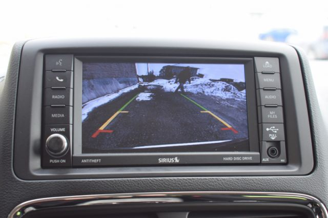 2019 Dodge Grand Caravan SXT    REAR CLIMATE CONTROL   DUAL CLIMATE CONTROL  