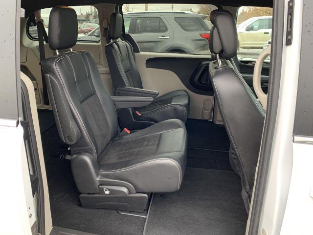 2019 Dodge Grand Caravan SXT Premium Plus