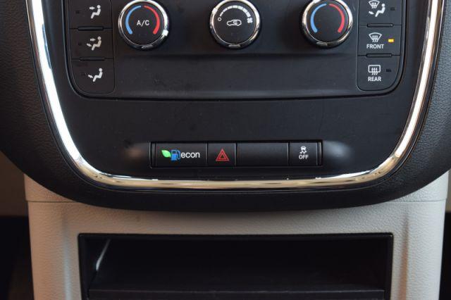 2019 Dodge Grand Caravan SXT  | DUAL CLIMATE| BACK UP CAM |