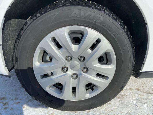 2019 Dodge Grand Caravan SXT  - Back Up Camera - $177 B/W