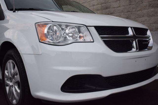 2019 Dodge Grand Caravan Canada Value Package