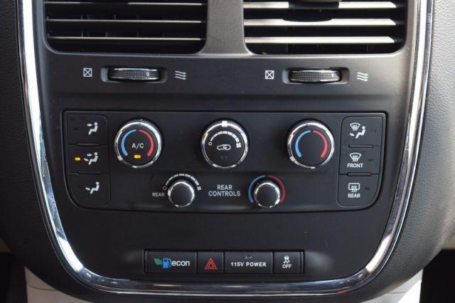 2019 Dodge Grand Caravan SXT Premium Plus  | LEATHER | POWER LIFT GATE |