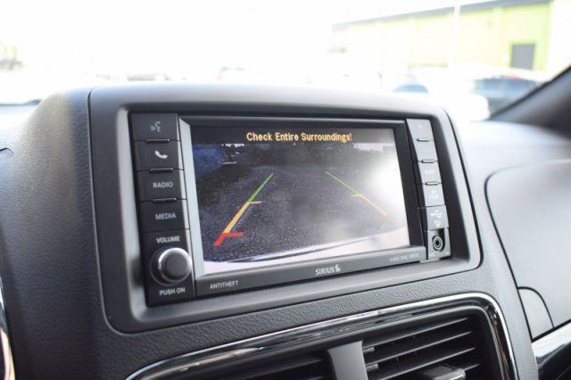 2019 Dodge Grand Caravan SXT Premium Plus  LEATHER | DVD PLAYER | DUAL CLIMATE | BACK UP