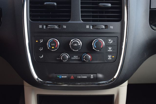 2019 Dodge Grand Caravan SXT Premium Plus  LEATHER | DVD PLAYER