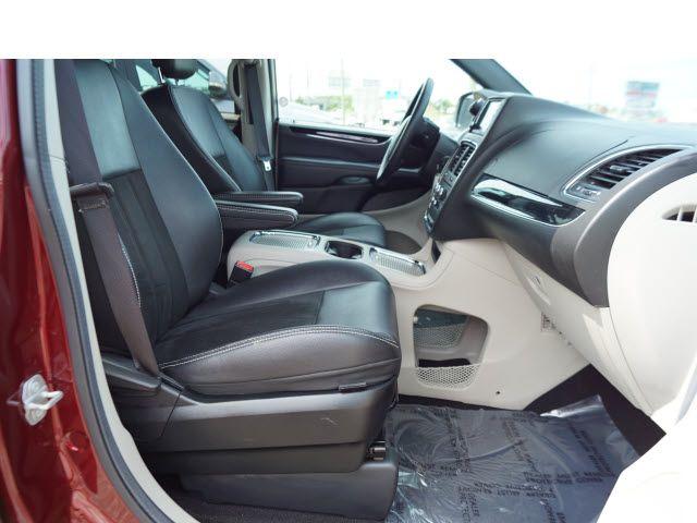 2019 Dodge Grand Caravan SXT 35th Anniversary Edition