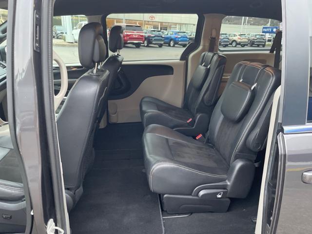 2019 Dodge Grand Caravan SXT Wagon