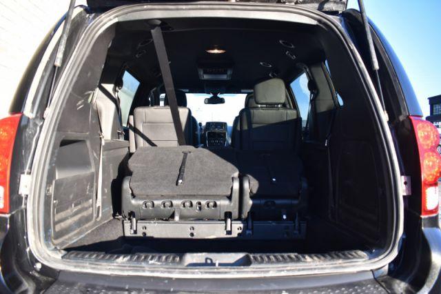 2019 Dodge Grand Caravan 35th Anniversary    LEATHER   DVD PLAYER