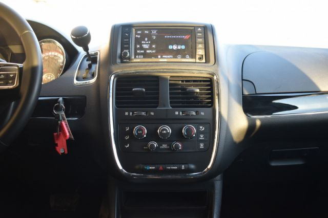 2019 Dodge Grand Caravan 35th Anniversary  | LEATHER | DVD PLAYER
