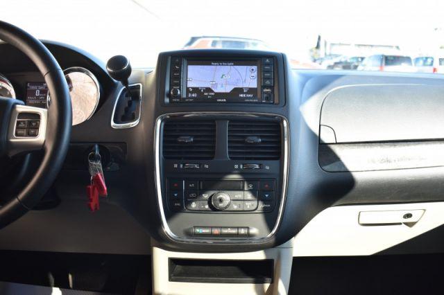 2019 Dodge Grand Caravan Crew Plus  | POWER LIFT GATE | LEATHER