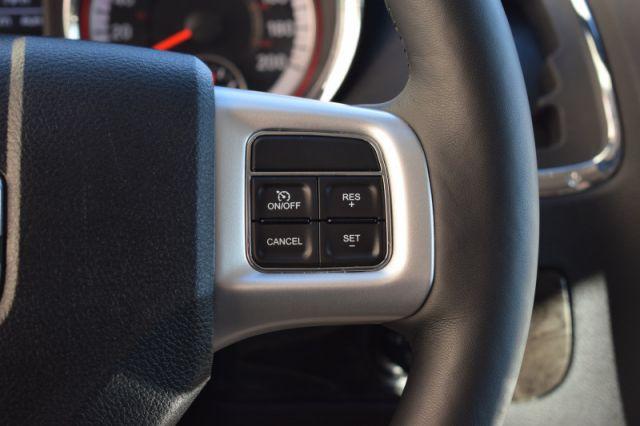 2019 Dodge Grand Caravan Crew Plus  | LEATHER | DUAL CLIMATE CONTROL