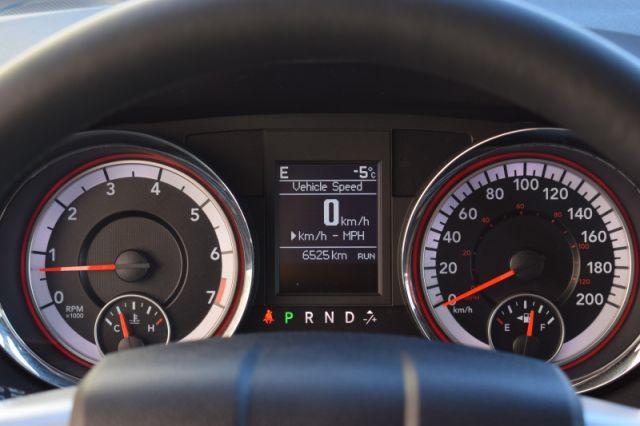 2019 Dodge Grand Caravan Crew Plus    LEATHER   DUAL CLIMATE CONTROL