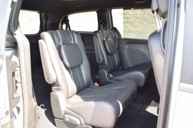 2019 Dodge Grand Caravan GT    LEATHER   POWER LIFT GATE  