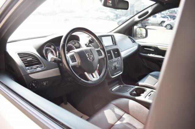 2019 Dodge Grand Caravan GT  - Leather Seats -  Heated Seats