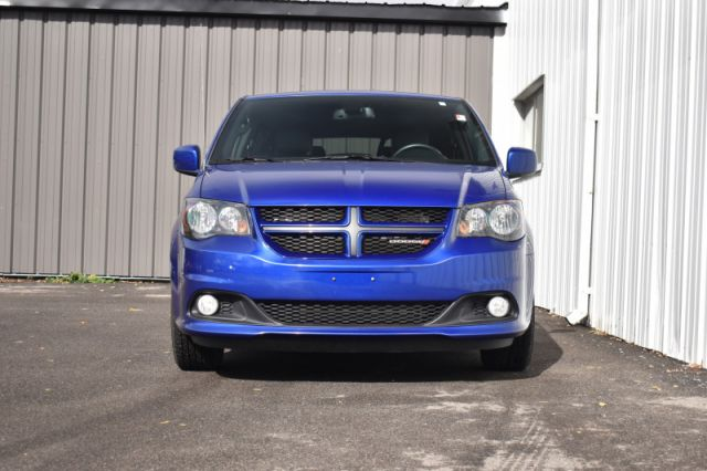 2019 Dodge Grand Caravan GT  - Chrome Exterior