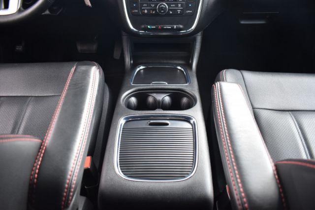 2019 Dodge Grand Caravan GT  - Chrome Exterior