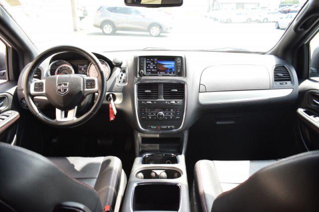 2019 Dodge Grand Caravan GT  | DUAL CLIMATE | HEATED SEATS & WHEEL |