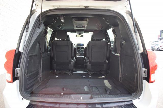 2019 Dodge Grand Caravan GT    DUAL CLIMATE   HEATED SEATS & WHEEL  