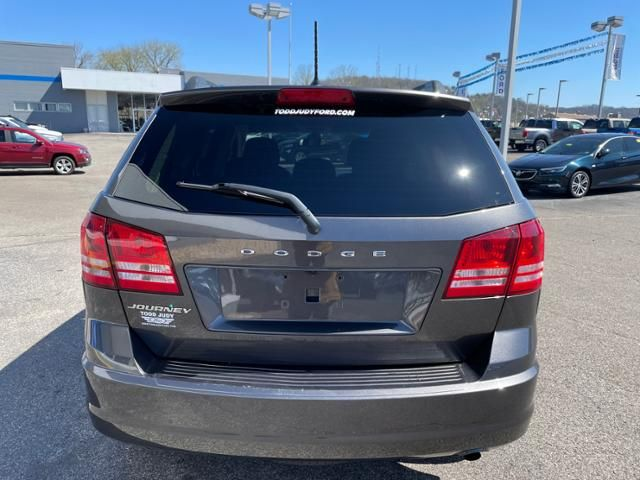 2019 Dodge Journey SE Value Pkg FWD