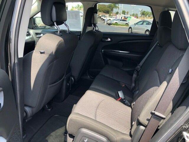 2019 Dodge Journey SE FWD