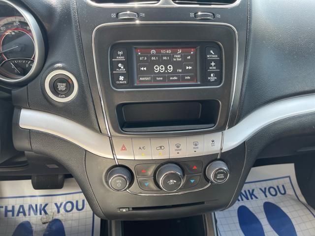 2019 Dodge Journey SE AWD
