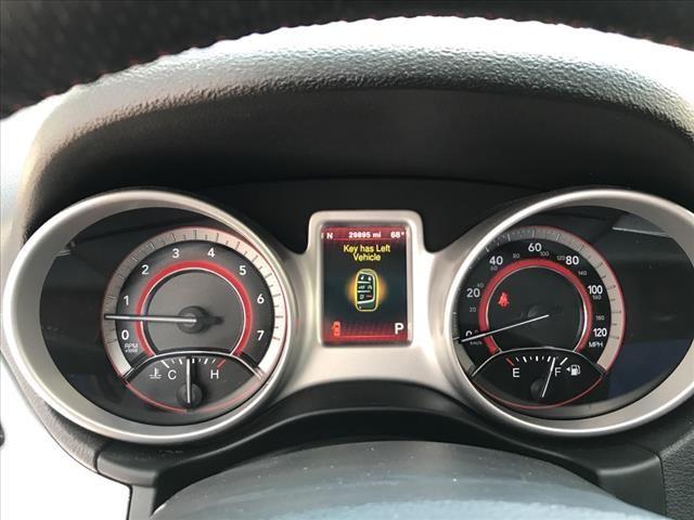 2019 Dodge Journey GT