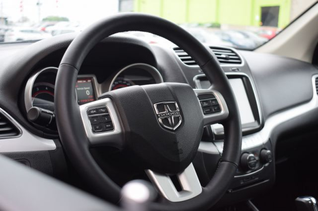 2019 Dodge Journey GT  - Leather Seats -  Heated Seats