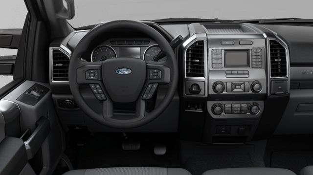 2019 Ford Chassis Cab F-550 XLT