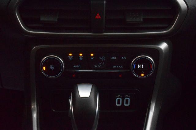 2019 Ford EcoSport SE 4WD  - Navigation